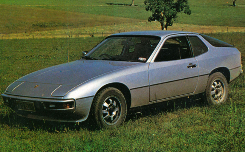 Porsche 924, 944, 968: from parts bin bitzer to blissful purebred