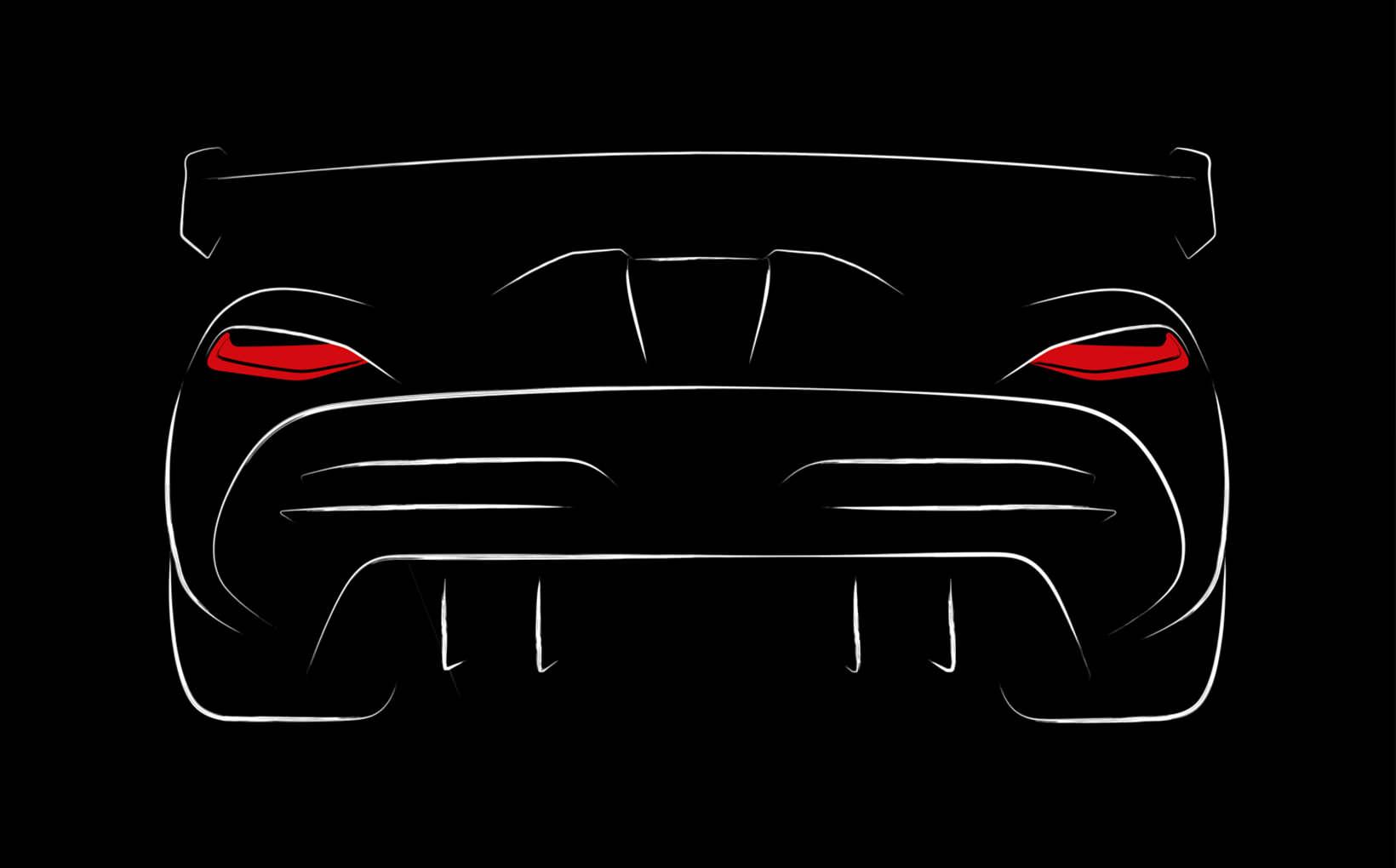 Koenigsegg Swedish hypercars confirmed for Australia