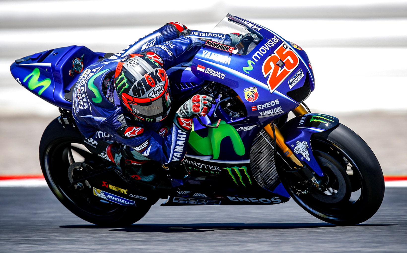Vinales ready to roar at Assen as title race gets more challenging