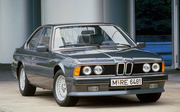 BMW E24 633/635CSi: Bavaria's Supersized XU-1