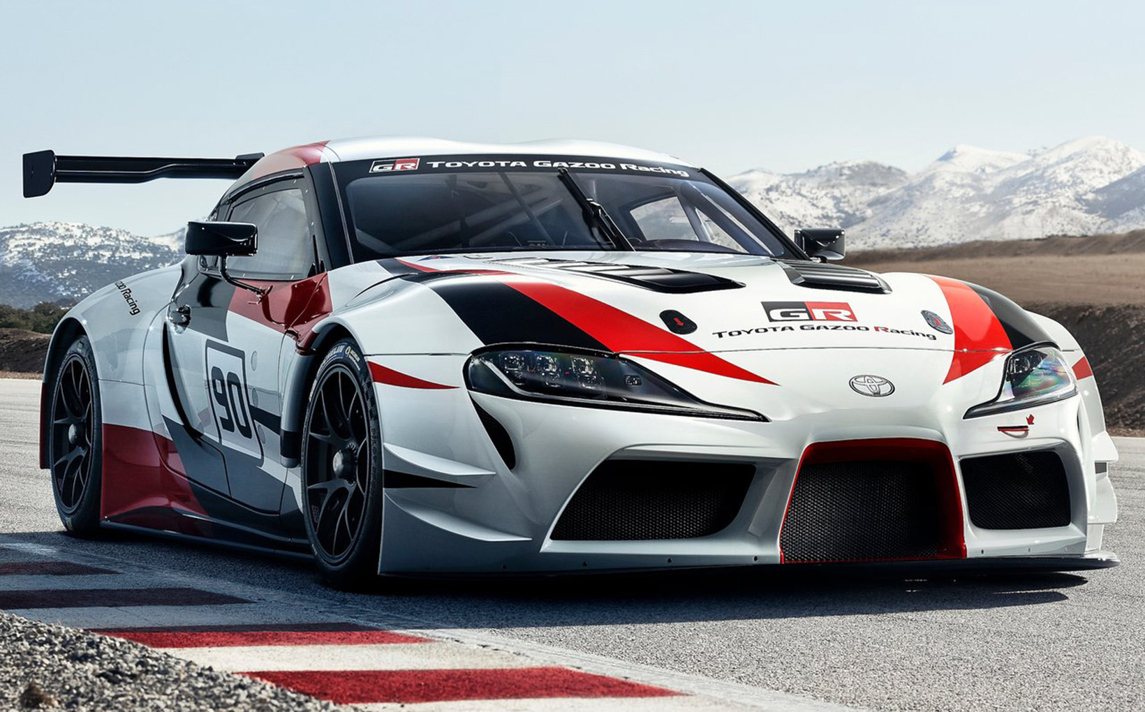 Toyota resurrects legendary Supra nameplate