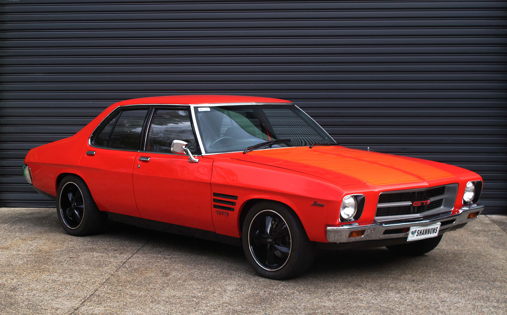 Home-grown 'heroes' at Shannons Sydney Auction