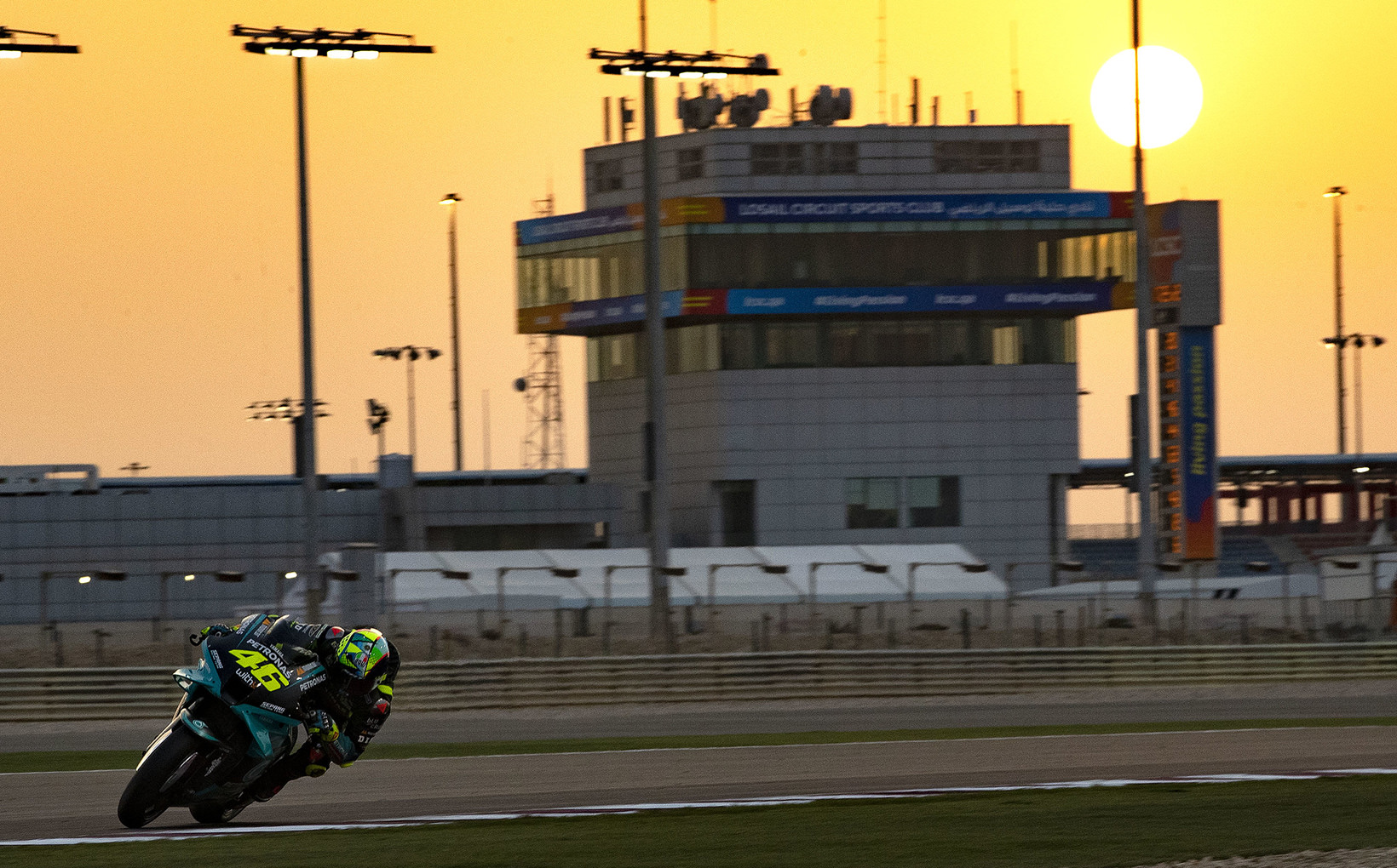 2021: MotoGP Qatar Test Completed | Ready For Round One Adventures!