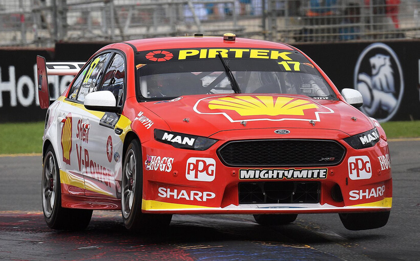 Ford Falcon FG & FG X: Last lap for an Australian racing icon