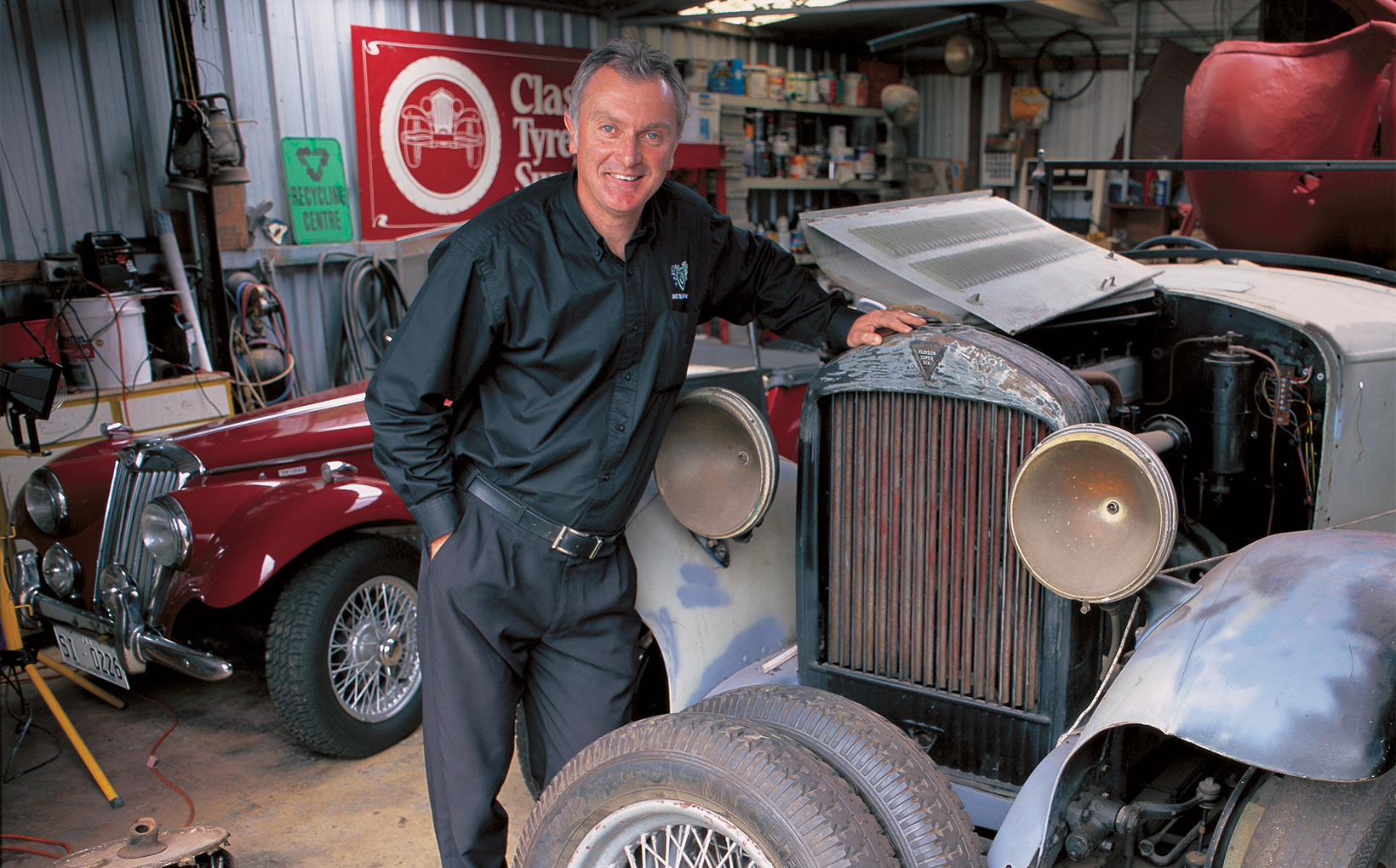 Career Opportunity - Motoring Enthusiast Sales & Service Consultant - Shannons St Leonards