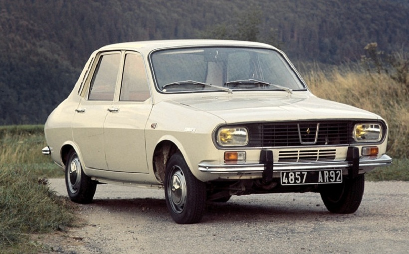 1970-80 Renault 12: Australian Ambitions Nuked