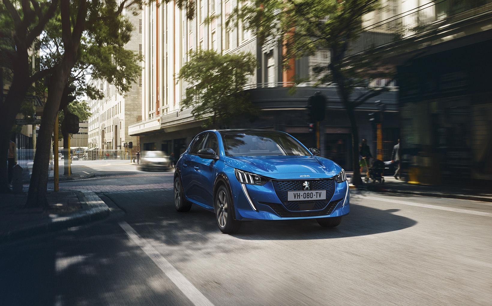Peugeot 208 breaks cover, but will it arrive in Australia?