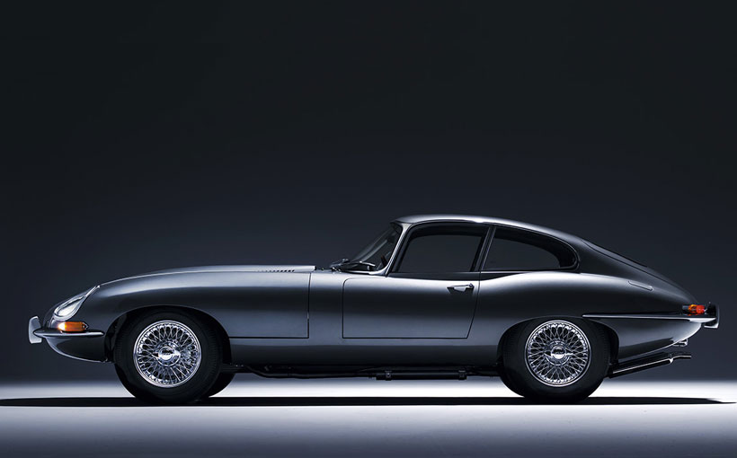 Jaguar E-Type: How Jaguar's 1961 dream car fell short of the hype