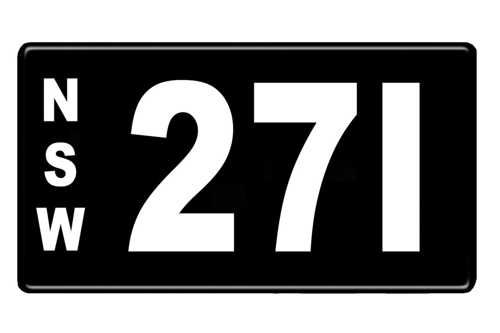 Heritage Number Plates in Record Demand at Shannons Sydney Auction