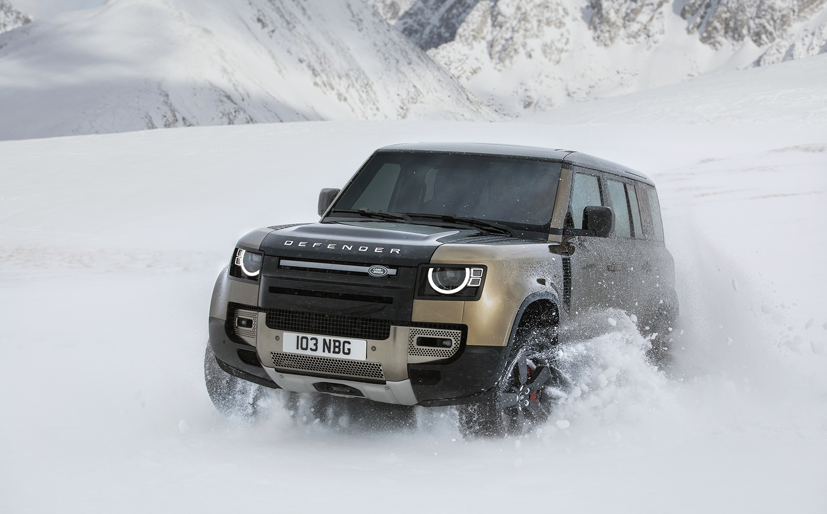 Can the all-new Land Rover Defender capture the magic of its legendary predecessor?