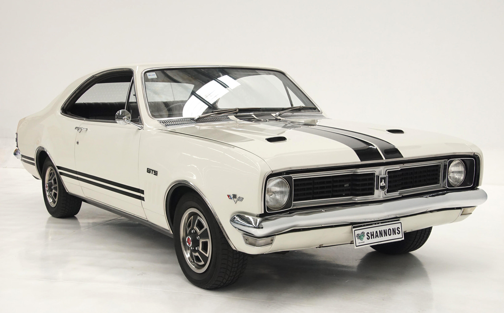 Holden's Heroes at Shannons February 18 Auction