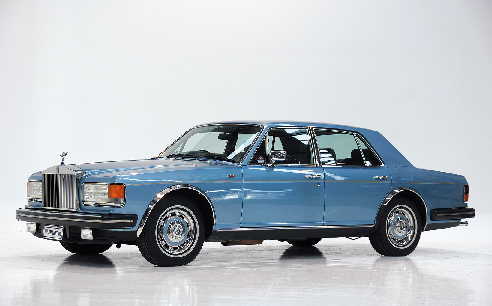 20 'No Reserve' Classics head Shannons Melbourne Autumn Auction, May 8