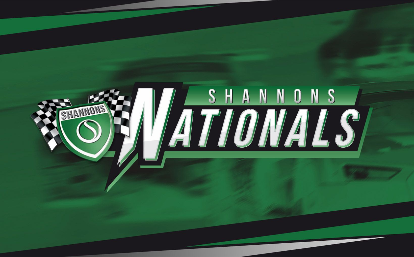 Shannons Nationals - FREE Entry Offer