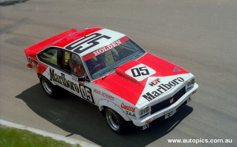 LX Torana A9X: Too Good For Its Own Good?