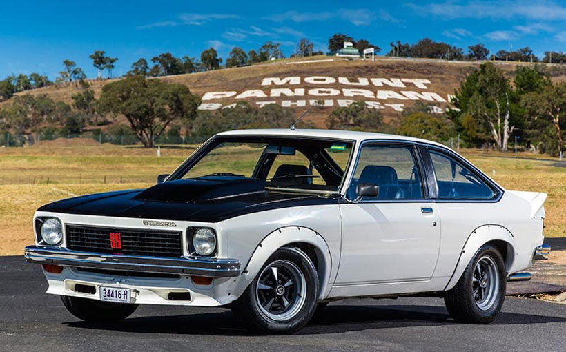 LX Torana and A9X: from mediocre to meteoric in 18 months