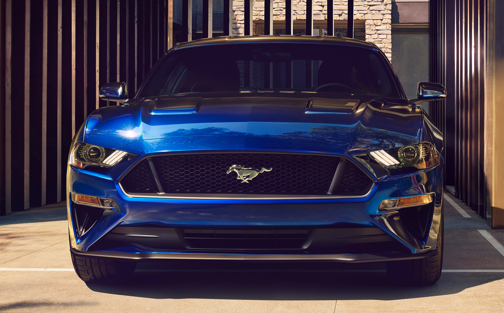 Is the facelifted Ford Mustang worth the wait?