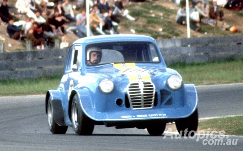 Austin A30: the home-made hybrid that exposed Brock's brilliance