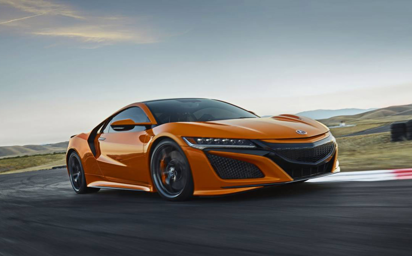 Does the MY19 Honda NSX edge closer to perfection?