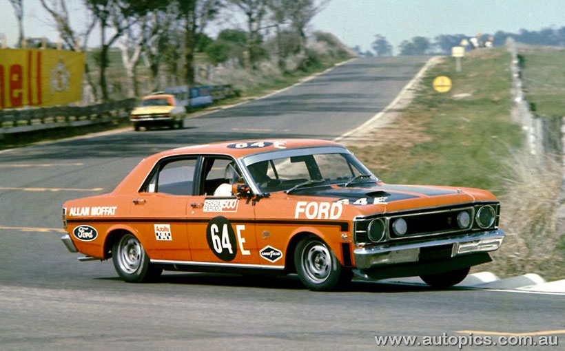 Ford XW Falcon: GT-HOs, Super Roos and Super Falcons!