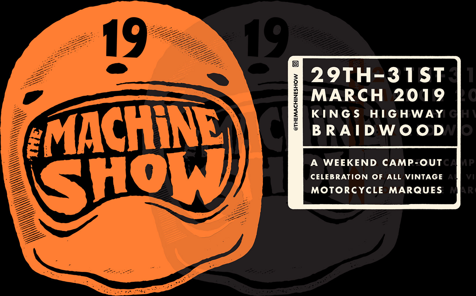 Shannons 'Best Bike Yarn' Competition at The Machine Show – March 29-31