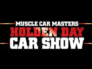 Muscle Car Master Holden Day Qld Shannons Club