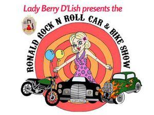 Ronald Rock N Roll Car And Bike Show Shannons Club - Car and bike show