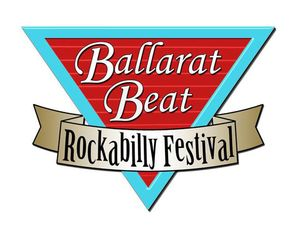2018 BALLARAT BEAT ROCKABILLY FESTIVAL