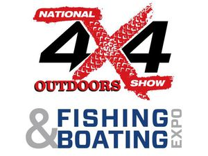 National 4x4 Outdoors Show - Melbourne