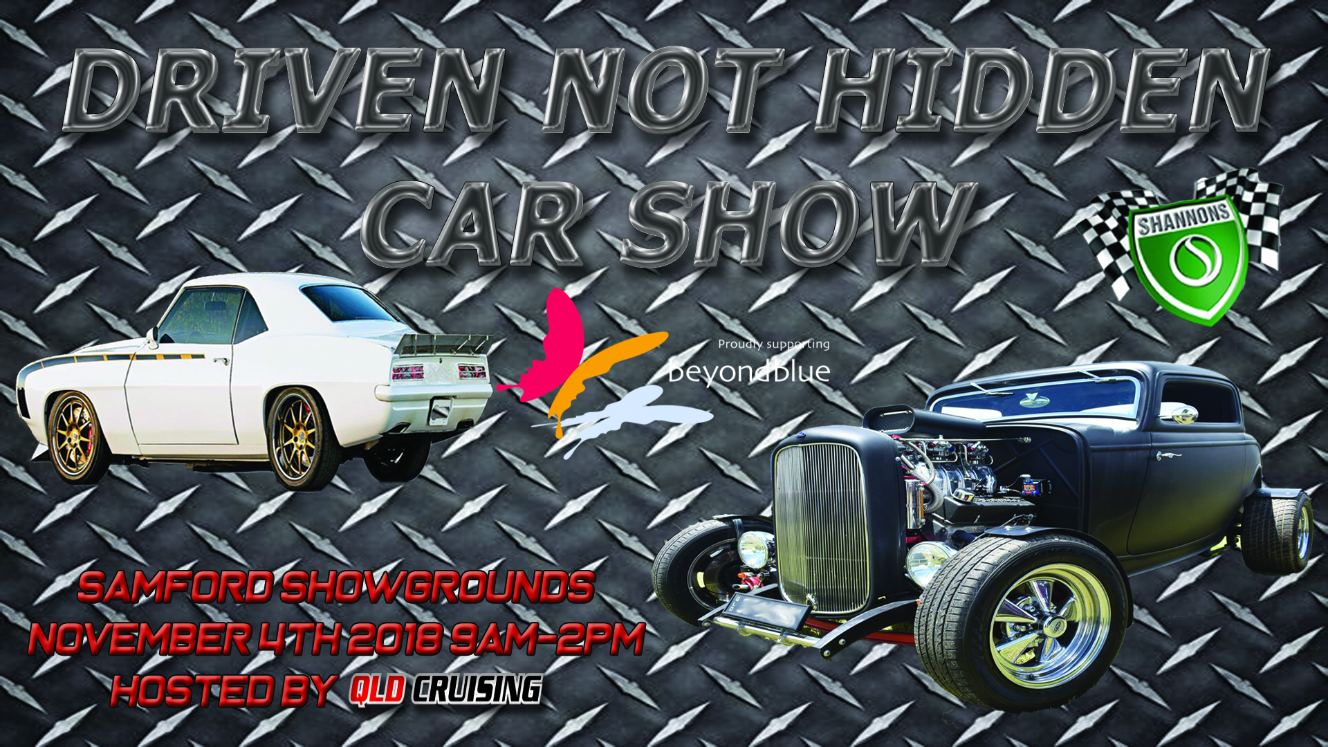 Searching Events Shannons Club - Car shows tonight