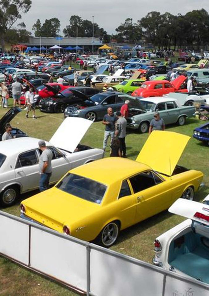 6th Annual Northern Car/Bike Show & Shine