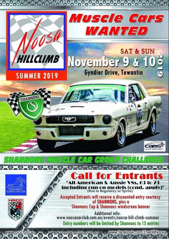 history off green mountain car club