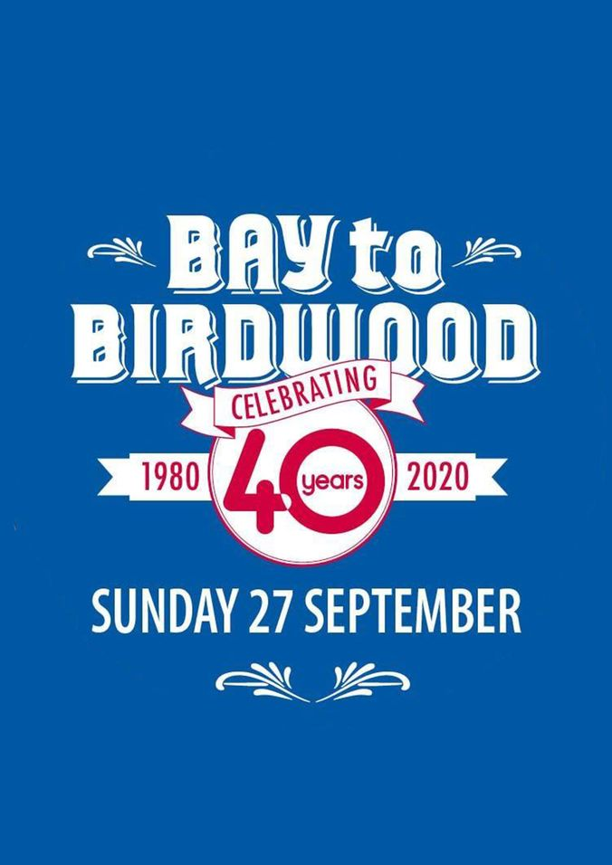 Bay to Birdwood