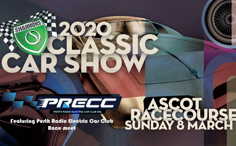Shannons Classic Car Show 2020