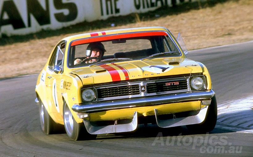HT Monaro GTS 350: Is This Holden's Greatest Muscle Racer?