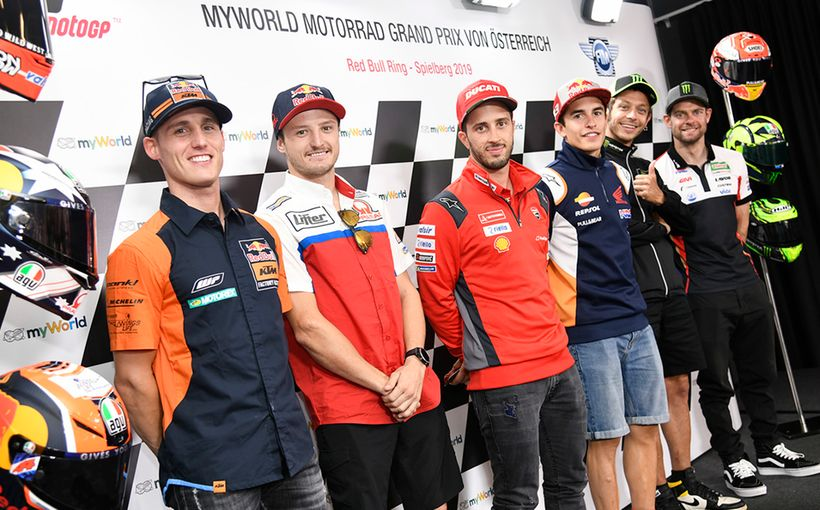 Jorge Lorenzo Rumour Mill: Could He Replace Jack Miller?