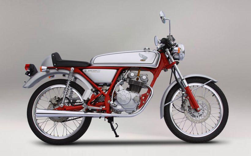 Honda Dream 50: Collector's Dream