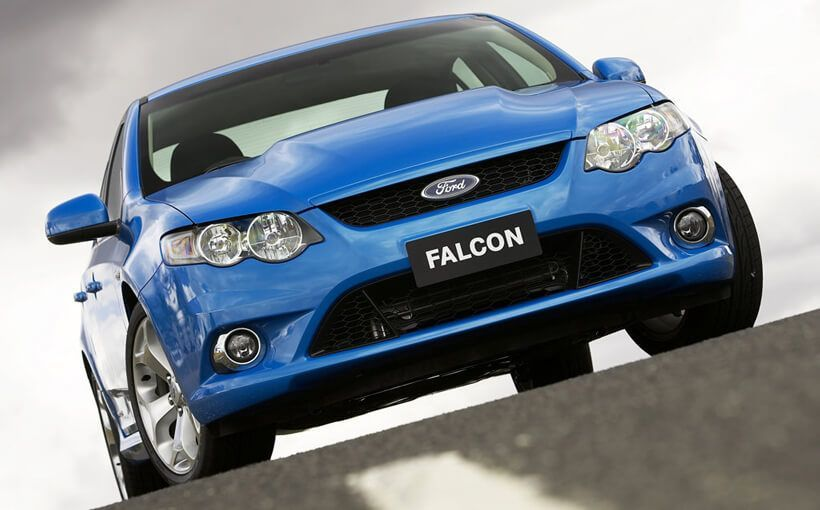 Ford Falcon FG and FG X: Great answers to a once important question