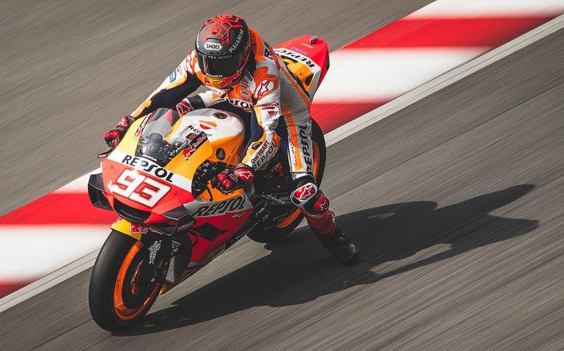 Testing Report - Sepang MotoGP 2020