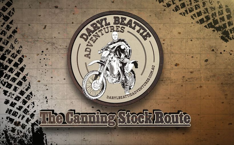 Daryl Beattie Adventures: The Canning Stock Route