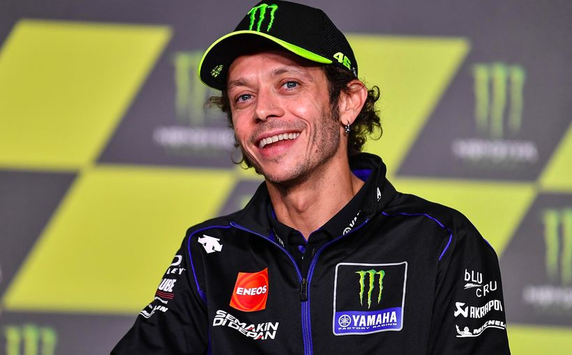 Rossi Tests Negative, Potential Ride Whilst Championship Rivalry Heats Up!