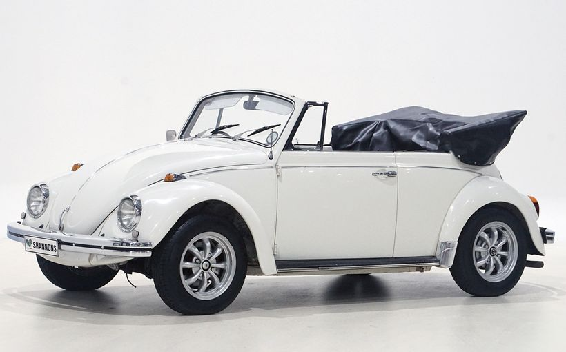 Beetles' top hits in Shannons Spring Online Auction