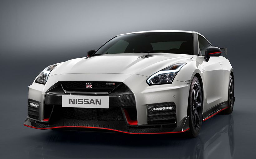 Can Nismo make the gifted Nissan GT-R even greater?