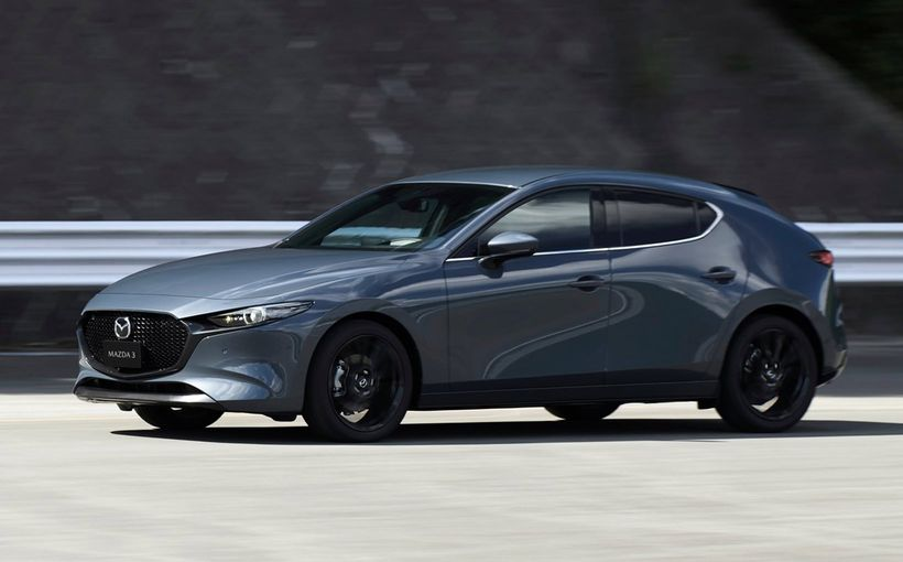 All-new, all-important Mazda3 hatch and sedan breaks cover