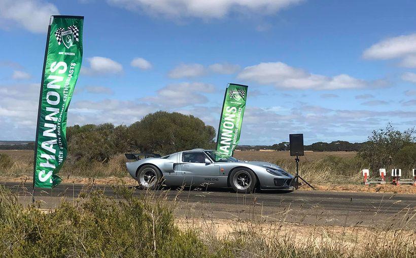 2020 Kangaroo Island Cruise & Sprints Wrap-up