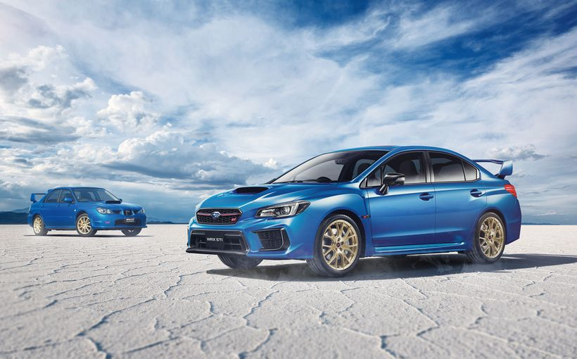 Subaru is finally retiring its legendary EJ25 engine, but not without one last dance.