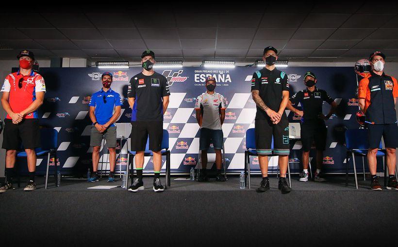 First Race Of 2020 - Jerez