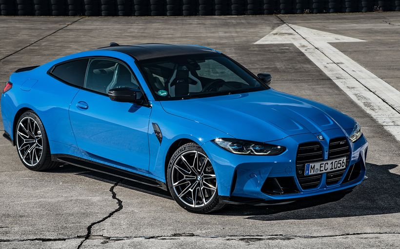 BMW M wants to rule the mid-sized performance scene and plans to take it by force