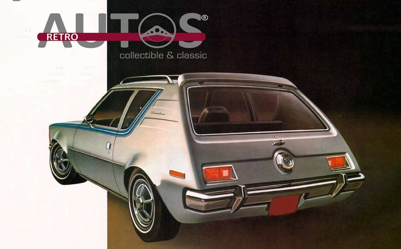 AMC Gremlin: A Bold Design's 50th Anniversary!