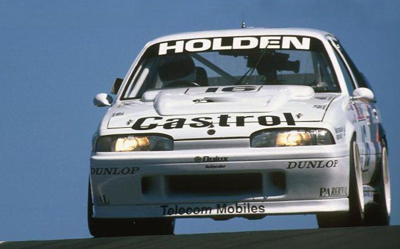 Holden VL Commodore: How Brock and Walkinshaw both won Bathurst