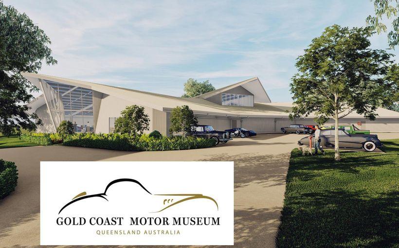 Gold Coast Motor Museum Opening Soon!